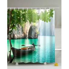 Duschvorhang Thailand